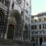 Video Restauro Conservativo Cupola Cattedrale di San Lorenzo Genova