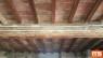 Rinforzo e consolidamento travi in legno Villa Antinori