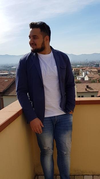 Leonardo Silvestri