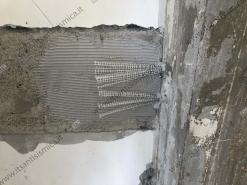 Connettori in fibra di acciaio
